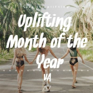 VA - Uplifting Month Of The Year VA