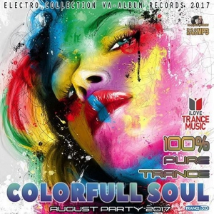 VA - Colorfull Soul: 100% Pure Trance