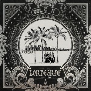 Сборник - Лучшие хитовые треки в стиле Electro, Deep, Techno House и Trance от LORDEGRAF vol. 11