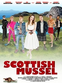 Спасите шотландские мидии