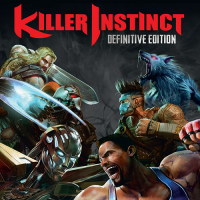 Killer Instinct