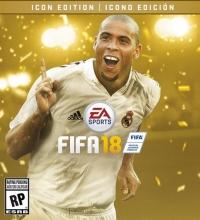 FIFA 18: ICON Edition