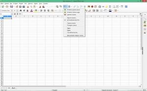 LibreOffice 5.4.1 Stable + Help Pack [Multi/Ru]