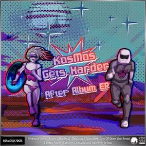 VA – Kosmos Gets Harder After Album EP