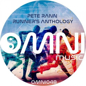 Pete Rann – Runner's Anthology