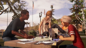 Life is Strange: Before the Storm [Episode 1-3]