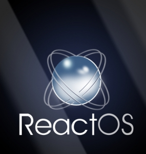 ReactOS 0.4.6 [x32] 2xCD