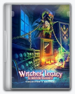 Witches Legacy 5: Slumbering Darkness
