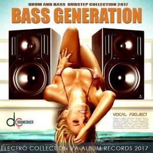 VA - Bass Generation