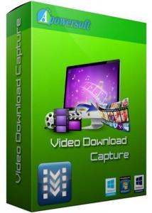 Apowersoft Video Download Capture 6.5.0.0 RePack (& Portable) by elchupacabra [Multi/Ru]