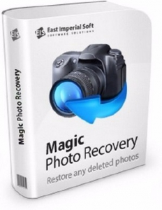 Magic Photo Recovery 4.7 (Commercial Edition) RePack by вовава [Ru/En]