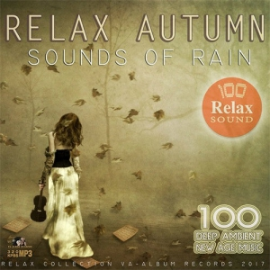 VA - Relax Autumn Songs Of Rain