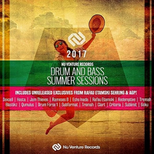 VA - Drum & Bass Summer Sessions