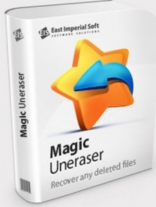 Magic Uneraser 4.1 RePack (& Portable) by TryRooM [Multi/Ru]