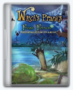 Witchs Pranks: Frog's Fortune