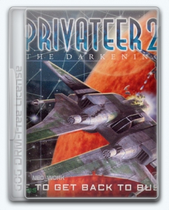 Privateer 2: The Darkening
