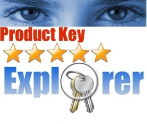 Product Key Explorer 4.0.1.0 [En]