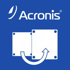 Acronis Backup 12.5.7970 BootCD [Multi/Ru]