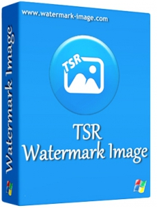 TSR Watermark Image 3.5.9.5 RePack (& Portable) by TryRooM [Multi/Ru]