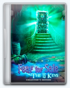 Fear for Sale 5: The 13 Keys