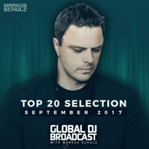 VA - Markus Schulz - Global DJ Broadcast - Top 20 September