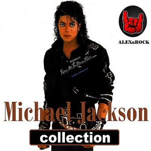 Michael Jackson - Collection (от ALEXnROCK)