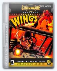 Wings!™ Remastered Edition