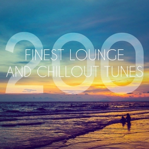 VA - 200 Finest Lounge And Chillout Tunes