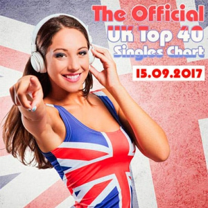 VA - The Official UK Top 40 Singles Chart (15.09.2017)