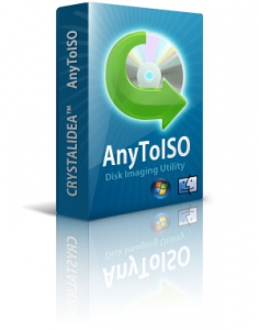 AnyToISO 3.8.2 Build 563 RePack (& Portable) by TryRooM [Multi/Ru]