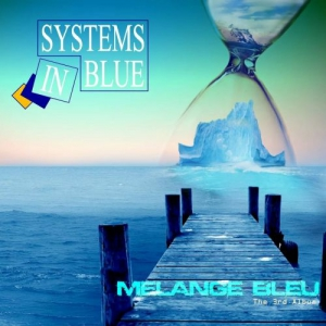 Systems In Blue - Melange Bleu