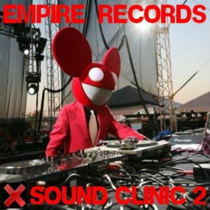 VA - Empire Records - Sound Clinic 2