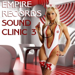 VA - Empire Records - Sound Clinic 3
