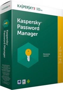 Kaspersky Password Manager 8.0.6.538 [Multi/Ru]