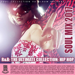 VA - The Ultimate Collection RnB and Hip Hop