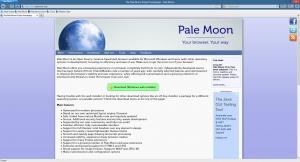 Pale Moon 29.2.0 + Portable [Ru/En]