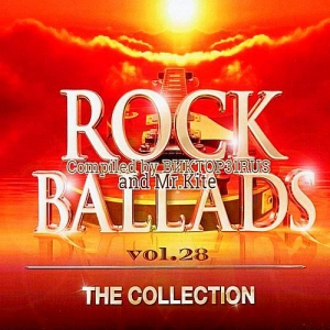 VA - Beautiful Rock Ballads Vol.28 (Compiled by Виктор31Rus and Mr.Kite)