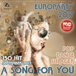 VA - A Song For You Dance Europarty