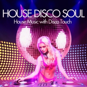 VA - House Disco Soul