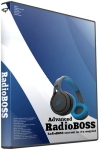 RadioBOSS Advanced 5.6.2.0 RePack (& Portable) by ZVSRus [Ru/En]