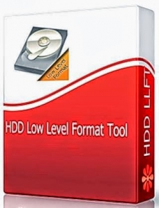 HDD Low Level Format Tool 4.40 RePack (& Portable) by elchupacabra [Ru/En]
