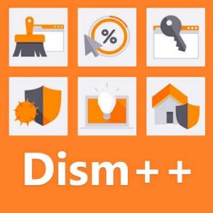 Dism++ 10.1.1001.10 Portable [Multi/Ru]