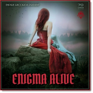 VA - Empire Records. Enigma Alive