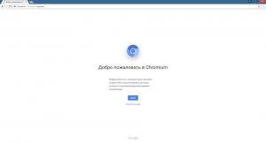 Chromium 90.0.4430.93 + Portable [Multi/Ru]