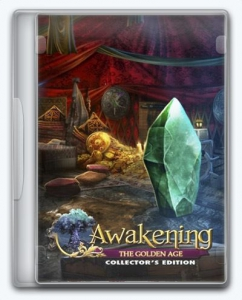 Awakening 7: The Golden Age