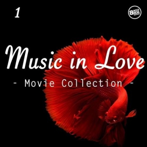 VA - Music In Love, Movie Collection Vol. 1