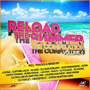 VA - Reload The Summer Vol.4 (The Compilation)