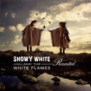 Snowy White and The White Flames - Reunited