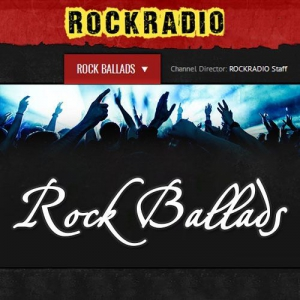 VA - Rock Ballads by ROCKRADIO 2017 VOL I