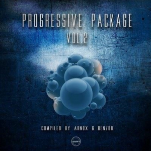 VA - Progressive Package Vol.2 (Compiled by Arnox & Benzoo)
